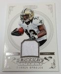 Panini America 2012 National Treasures Football QC Case (19)