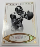 Panini America 2012 National Treasures Football QC Case (2)