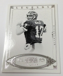 Panini America 2012 National Treasures Football QC Case (42)