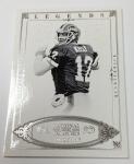 Panini America 2012 National Treasures Football QC Case (42)