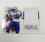 Panini America 2012 National Treasures Football QC Case (5)