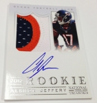 Panini America 2012 National Treasures Football Rookie Content (11)