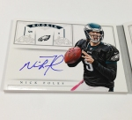 Panini America 2012 National Treasures Football Rookie Content (15)