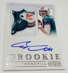 Panini America 2012 National Treasures Football Rookie Content (23)