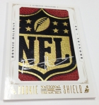 Panini America 2012 National Treasures Football Rookie Content (3)