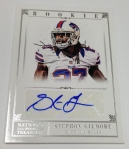 Panini America 2012 National Treasures Football Rookie Content (38)