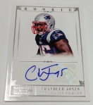 Panini America 2012 National Treasures Football Rookie Content (39)