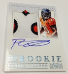 Panini America 2012 National Treasures Football Rookie Content (4)