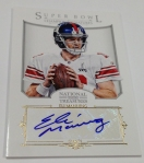 Panini America 2012 National Treasures Football Veteran Stars (10)