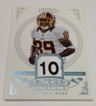 Panini America 2012 National Treasures Football Veteran Stars (12)