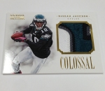 Panini America 2012 National Treasures Football Veteran Stars (14)