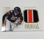 Panini America 2012 National Treasures Football Veteran Stars (15)
