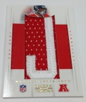 Panini America 2012 National Treasures Football Veteran Stars (16)