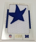 Panini America 2012 National Treasures Football Veteran Stars (17)