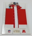 Panini America 2012 National Treasures Football Veteran Stars (18)