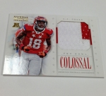 Panini America 2012 National Treasures Football Veteran Stars (20)