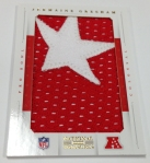 Panini America 2012 National Treasures Football Veteran Stars (22)