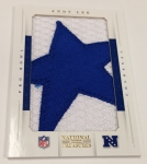Panini America 2012 National Treasures Football Veteran Stars (24)