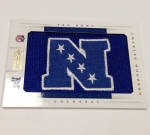 Panini America 2012 National Treasures Football Veteran Stars (25)