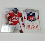 Panini America 2012 National Treasures Football Veteran Stars (28)