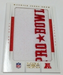 Panini America 2012 National Treasures Football Veteran Stars (33)