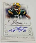 Panini America 2012 National Treasures Football Veteran Stars (4)