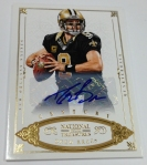 Panini America 2012 National Treasures Football Veteran Stars (41)