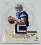 Panini America 2012 National Treasures Football Veteran Stars (44)