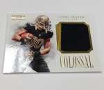 Panini America 2012 National Treasures Football Veteran Stars (48)