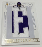 Panini America 2012 National Treasures Football Veteran Stars (49)