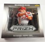Panini America 2012 Prizm Baseball QC (1)