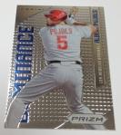 Panini America 2012 Prizm Baseball QC (22)