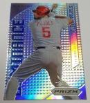 Panini America 2012 Prizm Baseball QC (41)