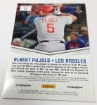 Panini America 2012 Prizm Baseball QC (42)