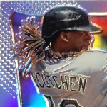 Panini America 2012 Prizm Baseball QC (52)