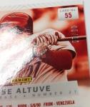 Panini America 2012 Prizm Baseball QC (64)