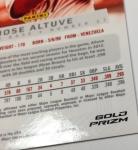Panini America 2012 Prizm Baseball QC (65)