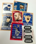 Panini America 2013 Triple Play Baseball (11)