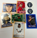 Panini America 2013 Triple Play Baseball (13)
