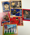 Panini America 2013 Triple Play Baseball (21)