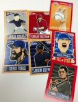Panini America 2013 Triple Play Baseball (24)