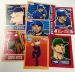 Panini America 2013 Triple Play Baseball (28)