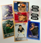 Panini America 2013 Triple Play Baseball (7)