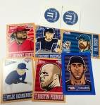 Panini America 2013 Triple Play Baseball (8)