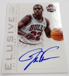 Panini America Jay Williams Front