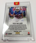 Panini America Pylon Week 2 (116)