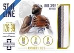 2012-13 Innovation Basketball Carter