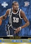 2012-13 Innovation Basketball Durant