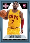 2012-13 Innovation Basketball Kyrie