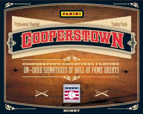 2013 Cooperstown Baseball Main